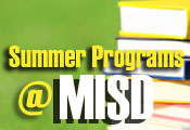 MISD Summer Programs